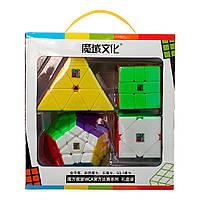 Набор головоломок MoYu Cubing Classroom, фото 1