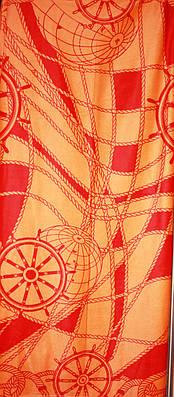 Пляжное полотенце Оранж