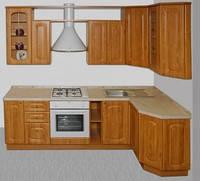 Кухни под заказ недорого киев, фото 1