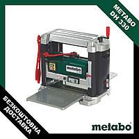Рейсмус Метабо, мощный рейсмусовий верстат Metabo DH 330 1.8кВт; 152/330мм; 230V