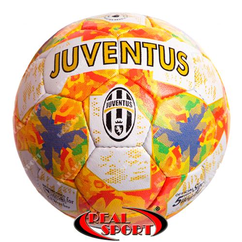 Мяч футбольный Juventus FB-0908