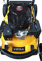Газонокосилка бензиновая Vega 196 см³ 53 см, фото 2