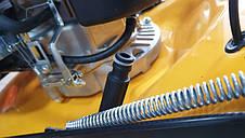 Газонокосилка бензиновая Vega 196 см³ 53 см, фото 3