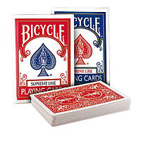 Карты для игры и фокусов Bicycle Supreme Line