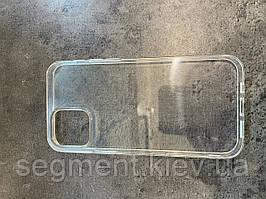 Силиконовый чехол на Apple IPhone 12Pro, silicone case