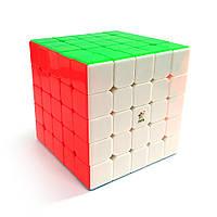 Кубик Рубика 5x5 YuXin Little Magic M магнитный
