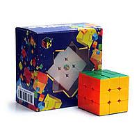 Кубик Рубика 3x3 Диво-кубик Колор