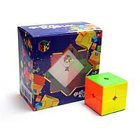 Кубик Рубика 2x2 Диво-кубик Колор