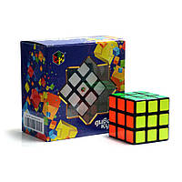 Кубик Рубика 3x3 Диво-кубик Флю