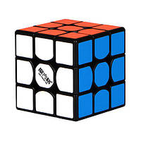 Кубик Рубика 3х3 QiYi Thunderclap V2 Чёрный