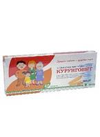 Кисломолочный продукт сухой Курунговит, таблетки, 40 шт