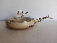 Сковорода O.M.S. Collection 3241 GL (Бронза - 30 х 8) 4 л