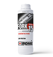Вилочное масло IPONE Fork 15 Medium / Hard 15W 1 л (800214)