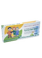 Кисломолочный продукт сухой Курунговит ЖКТ, таблетки, 40 шт