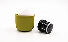 Термос Tramp Soft Touch 1.0 л жовтий, фото 5