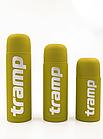 Термос Tramp Soft Touch 1.0 л жовтий, фото 6