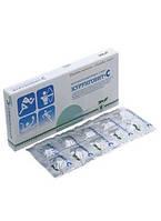 Кисломолочный продукт сухой Курунговит-С, таблетки, 40 шт