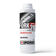 Вилочное масло IPONE Fork 20 Hard 20W 1 л (800215)