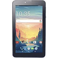 "Планшет 7"" LESKO Call 1/16GB 4 ядра 2SIM экран IPS GPS/A-GPS навигация игровой батарея 3000mAh Android 6"