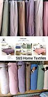 """Ковдра однотонне S&S Home Textiles, розмір 200*230 (2шт/уп) """"HONEY"""" купити недорого від прямого постачальника"""