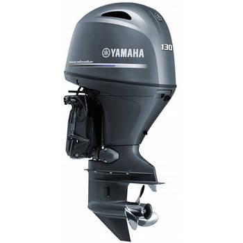 Лодочный мотор Yamaha F130AETL(LA) -  подвесной мотор для яхт и рыбацких лодок
