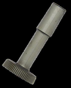 Долбяк зуборезные хвостовой м0.3 кл.т АА Z-94 хв.д.12 Р18