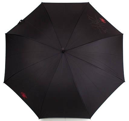 Женский зонт-трость полуавтомат NEX Z61661-6