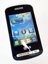 Смартфон LG T315i б.у