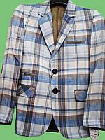 Пиджак для мальчика(Турция)(116-176)