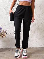 """Спортивні штани жіночі на манжетах батал,р-ри XL-4XL""""VICTORY"""" недорого від прямого постачальника"""