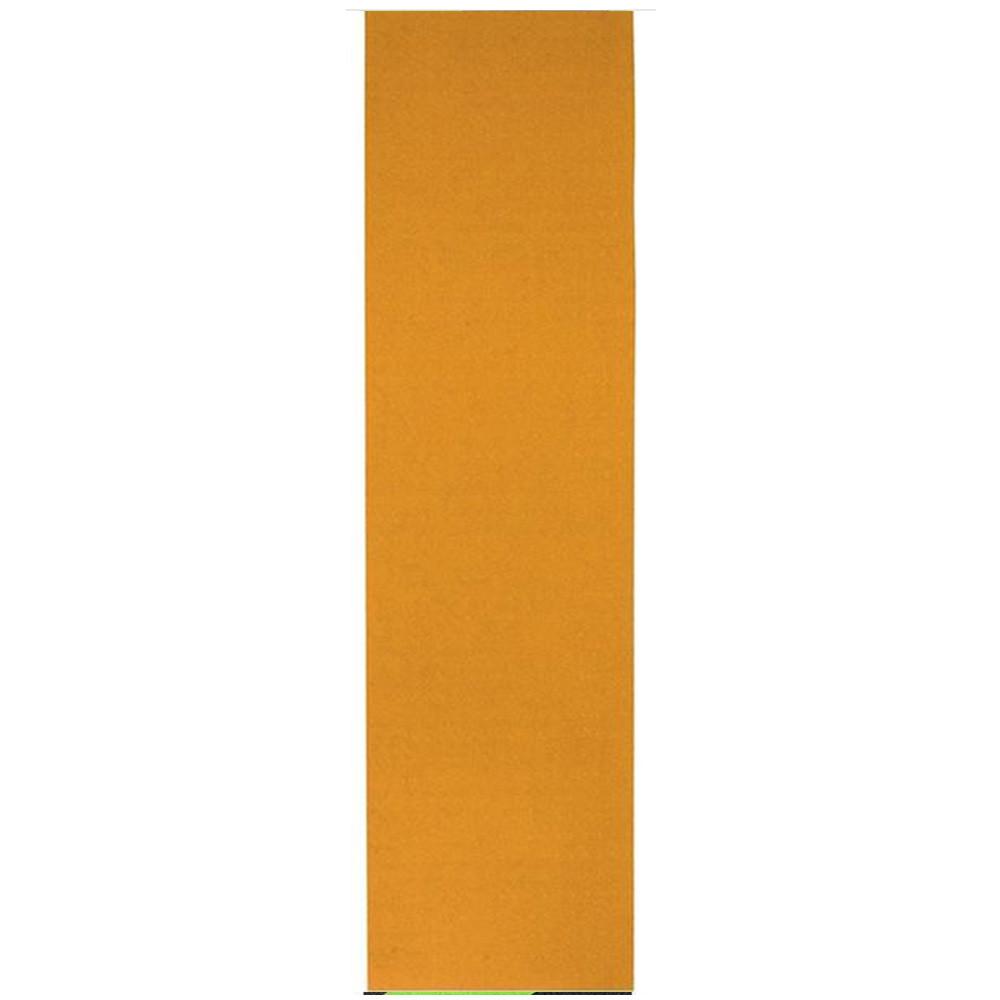 Наждак для скейта Enuff Sheets orange