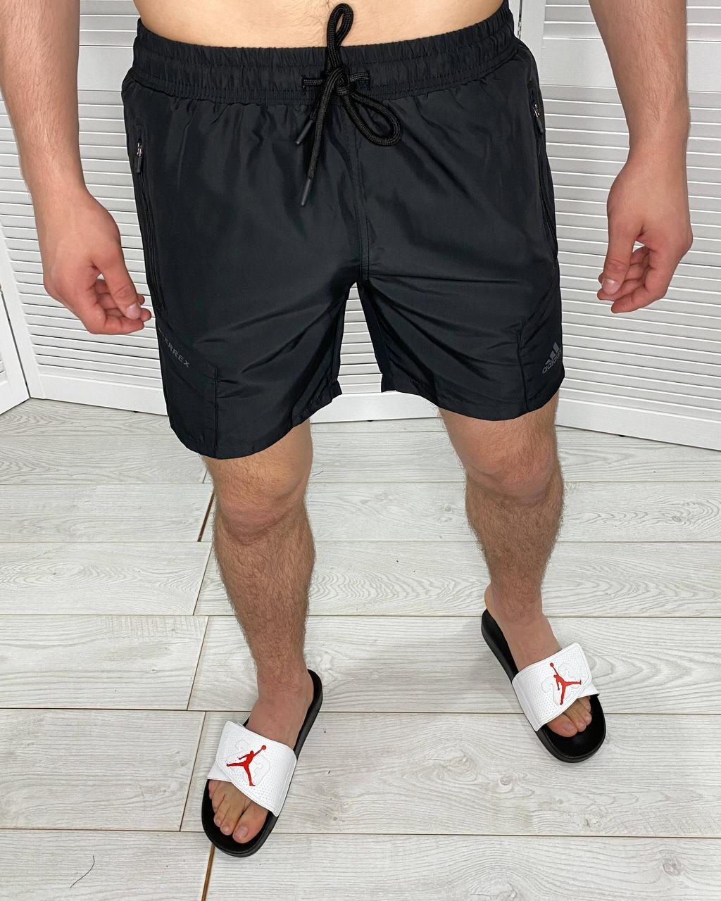 8062 Adidas Чорний M