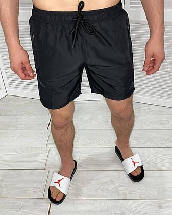 8062 Adidas Чорний M, фото 2