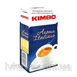 Кофе молотый KIMBO Aroma Italiano,  250г, фото 2