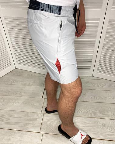 Шорты мужские пляжные спортивные Puma купальные плавки для мужчин, фото 2
