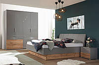 Спальный гарнитур Линц 4 Дв