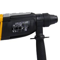 Перфоратор прямий Mächtz MRH-1250S, електричний перфоратор 1250 Вт, фото 2