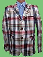 Пиджак для мальчика 134(Турция)
