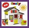 Будиночок з горищем і дверним дзвінком Smoby 810203