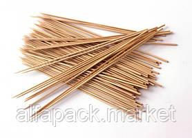 Палочки для шашлыка 15 см (100 шт в упаковке) 050000052