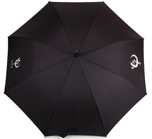 Зонт-трость женский полуавтомат NEX (НЕКС) Z61661-10