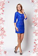 Красивое платье с новой коллекции Глория