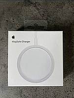 Беспроводное магнитное зарядное устройство Apple MagSafe