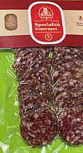 Ковбаса салями с/в Renzini 100г в вакуумной упаковке