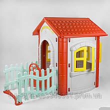 Игровой домик Pilsan Magic House Pilsan 06-194