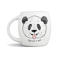 Чашка «Панда»
