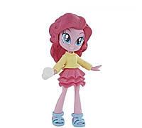Мини-кукла Пинки Пай со съемным нарядом, обувью и аксессуарами