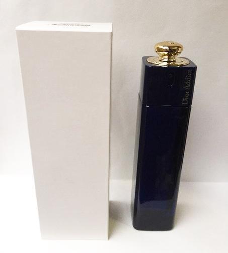 Тестер парфюмированная вода женская Christian Dior Addict  (Диор Аддикт) 100 мл