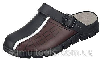 Рабочая обувь Abeba / Рабочая обувь в виде сабо, p. 36-48 (оригинал)