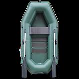 Надувна гребний човен Cayman C210LS, фото 2